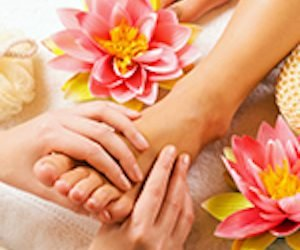 Massage Therapies – Reflexology