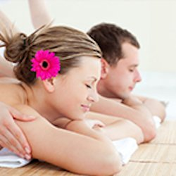 Soothing Effects Couples Massage