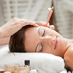 Soothing Effects Ear Candling