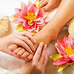 Soothing Effects Reflexology