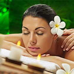 Soothing Effects Relaxation Massage
