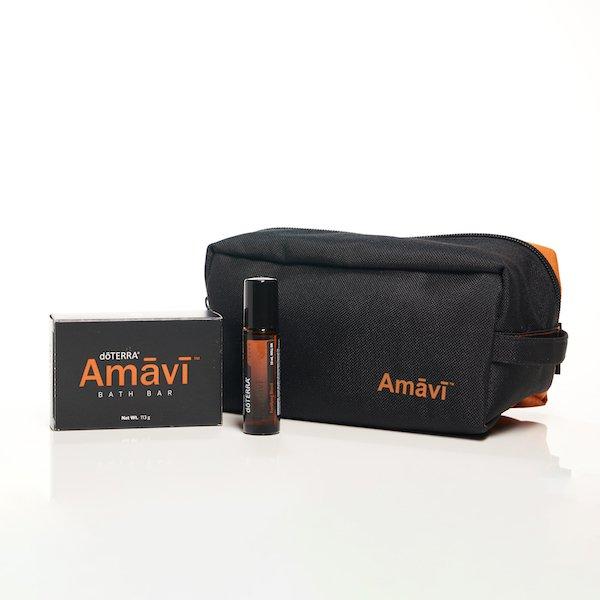 Amavi Gift Set